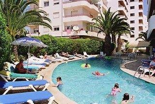 Hotel Mirachoro II - Portugal - Faro & Algarve