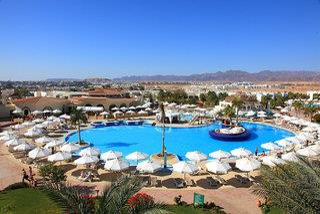 Hotel Xperience Kiroseiz Premier - Ägypten - Sharm el Sheikh / Nuweiba / Taba