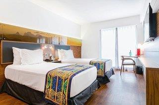 Hotel Arena Leme - Brasilien - Brasilien: Rio de Janeiro & Umgebung
