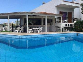Hotel Remi Studios & Apartments - Griechenland - Kreta