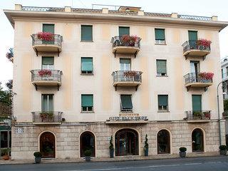 Hotel Giulio Cesare Rapallo - Italien - Ligurien