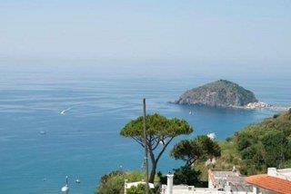 Hotel Albergo Villa Giusto - Italien - Ischia