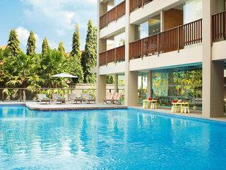 Hotel Four Points by Sheraton Bali - Kuta - Kuta - Indonesien