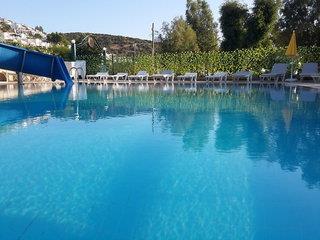 Chronos Beach Hotel - Türkei - Bodrum