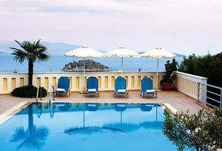 Amaryllis Hotel Apartments - Griechenland - Peloponnes