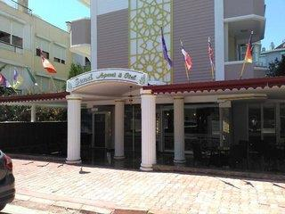 Hotel Send Apart & Otel - Türkei - Antalya & Belek