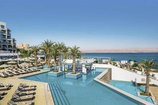 Hotel Hilton Dead Sea Resort & Spa - Jordanien - Jordanien