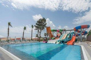 Hotel Haydarpasa Palace - Türkei - Side & Alanya