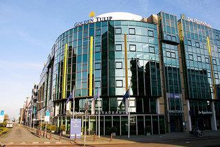 Hotel Tulip Inn 3* & Golden Tulip Leiden 4 - Niederlande - Niederlande