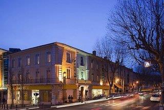 Hotel Artea Aix la Rotonde - Frankreich - Côte d'Azur
