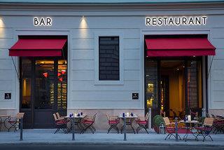 Hotel Titanic Gendarmenmarkt Berlin - Deutschland - Berlin