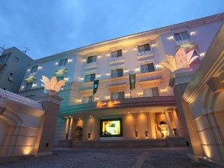 Hotel Fine Garden Kyoto Minami - Erwachsenenhotel - Japan - Japan: Tokio, Osaka, Hiroshima, Japan. Inseln