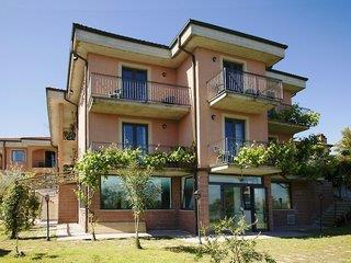 Hotel Albergo San Biagio - Italien - Toskana