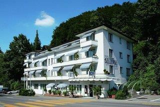 Hotel Bellevue - Schweiz - Luzern & Aargau
