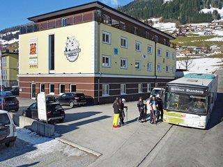 Hotel Wolkensteinbär - Österreich - Salzburg - Salzburger Land