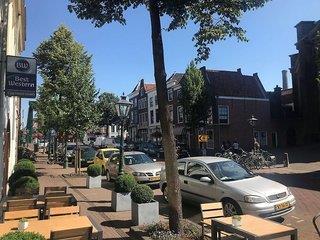 BEST WESTERN City Hotel Leiden - Niederlande - Niederlande