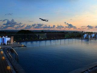 Hotel H Sovereign - Indonesien - Indonesien: Bali
