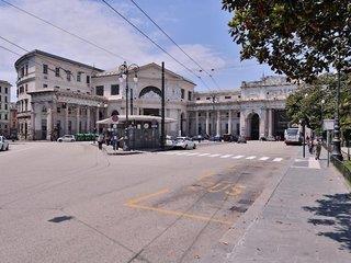 Hotel Le Tre Stazioni - Italien - Ligurien