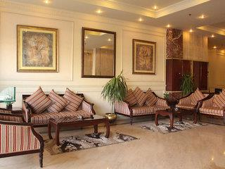 Hotel Horizon Shahrazad - Ägypten - Kairo & Gizeh & Memphis & Ismailia