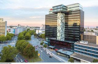 Hotel RIU Plaza Berlin - Deutschland - Berlin