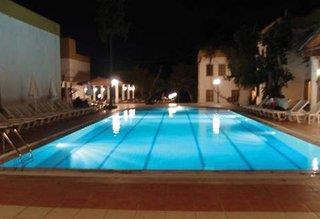 Hotel Costa Maya - Türkei - Bodrum