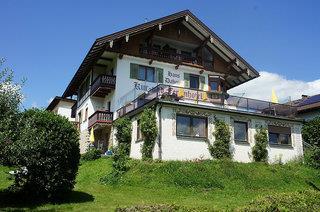 Hotel Haus Daheim - Deutschland - Allgäu