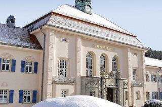 Hotel König Albert - Deutschland - Erzgebirge