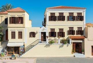 Hotel Nikos Takis Fashion - Griechenland - Rhodos