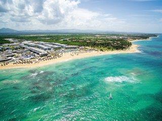 Hotel Sensatori Resort Punta Cana - Punta Cana - Dominikanische Republik