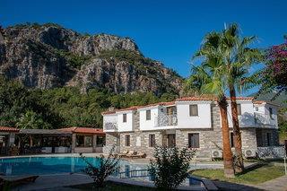 Hotel Calypso Plus - Türkei - Dalyan - Dalaman - Fethiye - Ölüdeniz - Kas