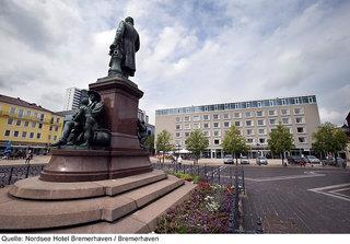 Nordsee Hotel Bremerhaven - Deutschland - Bremen