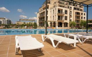 Hotel Sorrento Sole Mare - Bulgarien - Bulgarien: Sonnenstrand / Burgas / Nessebar