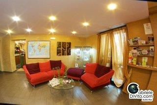 Hotel La Luna - Italien - Toskana