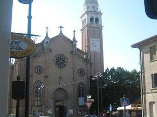 Hotel Kappa - Italien - Venetien