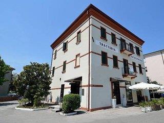 Hotel AutoEspresso - Italien - Venetien
