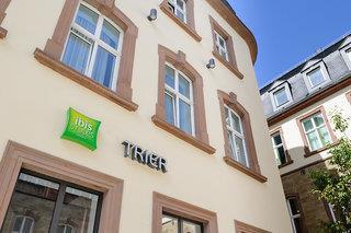 Hotel ibis Styles Trier - Deutschland - Mosel