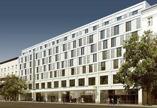 Hotel Titanic Chaussee Berlin - Deutschland - Berlin
