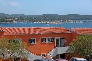 Hotel Naturist Park Koversada Apartments 4 Sterne - Kroatien - Kroatien: Istrien