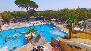 Hotel Camping La Pinede - Frankreich - Côte d'Azur