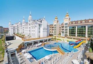 Hotel Side Royal Palace - Türkei - Side & Alanya