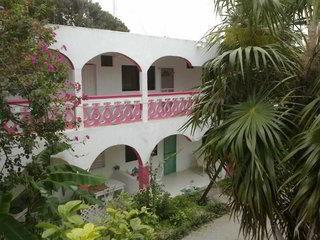 Hotel los Arcos Holbox - Mexiko - Mexiko: Yucatan / Cancun