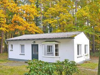 Hotel Bungalows & Ferienhäuser Forsthaus Damerow - Koserow (Insel Usedom) - Deutschland