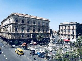 Hotel B&B Stesicoro - Italien - Sizilien