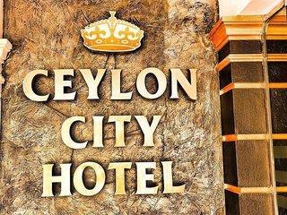 Ceylon City Hotel - Sri Lanka - Sri Lanka