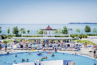 Hotel Premier Fort Beach Apartements - Bulgarien - Bulgarien: Sonnenstrand / Burgas / Nessebar