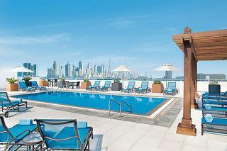 Hotel Hilton Garden Inn Dubai Al Mina - Vereinigte Arabische Emirate - Dubai