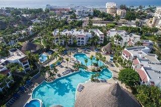 Hotel Be Live Experience Hamaca Beach - Dominikanische Republik - Dom. Republik - Süden (Santo Domingo)