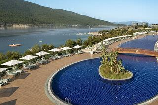 Hotel Titanic Deluxe Bodrum - Güvercinlik - Türkei