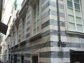 Hotel Genziana - Italien - Ligurien