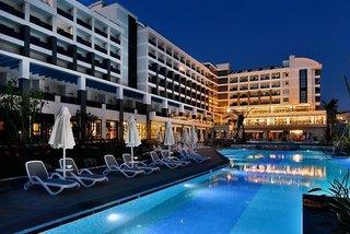 Hotel Side Valentine - Türkei - Side & Alanya